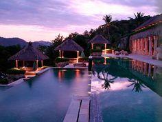 Le #piscine più belle del mondo