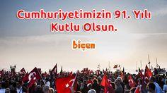 Ulu Önder Mustafa Kemal Atatürk ve silah arkadaşlarının bizlere bahşetmiş olduğu Cumhuriyetimizin 91.Yılı Kutlu Olsun Ulsan, Movie Posters, Movies, Olinda, 2016 Movies, Film Poster, Films, Popcorn Posters, Film Books