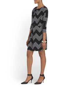 Marrakesh Cowl Neck Dress