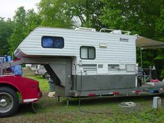 Off Road Campers On Pinterest Offroad Trailers And