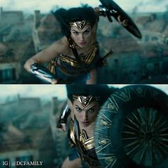 Wonder Woman Watched it last night and I will watching again! Outstanding I'm even more hype Justice League