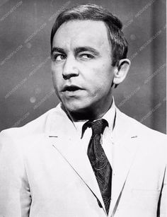 photo portrait Henry Gibson Laugh In TV 3137-17