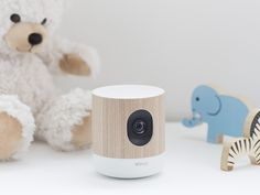 Withings Home - Baby & Air Quality Monitor : Target Cool Mom Picks, Baby Health, When I Grow Up, Baby Monitor, Good Parenting, Life Savers, Child Safety, Health And Safety, Wood Paneling
