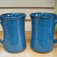 2 Coffee mugs