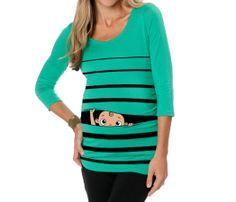Pregnancy clothing Maternity Clothes by CutsieTootsieApparel, $44.99