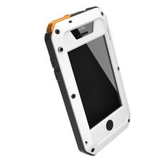 Extreme iPhone 4/4S Case White, $99, now featured on Fab.