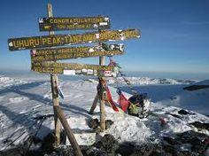 kilimanjaro - Google Search