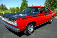 71 Duster 340