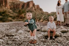 Sibling Photos | Brother and sister photo ideas | Arizona Photoshoot Sibling Photos, Sister Photos, Family Photos, Cute Boy Outfits, Family Photo Outfits, Mary I, Workout Vest, Holiday Pictures, Engagement Pictures