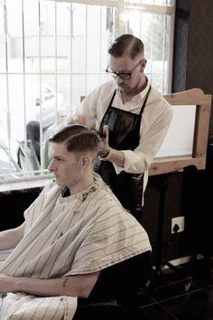The Chop Shoppe Barber https://www.facebook.com/ChopShoppebarber