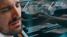 Luka Sulic ft. Evgeny Genchev - Nuovo Cinema Paradiso (Ennio Morricone) Kinds Of Music, Music Love, Cello Music, Chant, Soundtrack, I Laughed, Music Videos, Handsome, Film