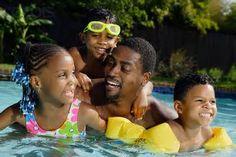 Parenting:  Summer Safety Tips