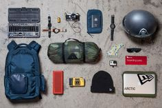 Essentials: Chippa Wilson