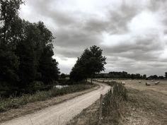 Landschap Brabant
