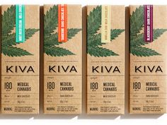 Full line of KIVA bars and products all produced by @teamkiva. Now available from @_letsjustbeblunt All of these wonderfull bars are 180mg and are available in Mint Irish Creme Milk Chocolate Tangerine Dark Chocolate Vanilla Chai Milk Chocolate and of course Blackberry Dark Chocolate. Check out our menu in the link in our bio! Thanks! #letsjustbeblunt #highsociety #moonrocks #oil #bho #errl #growyourown #shatter #marijuana #710 #weedstagram #ommp #claritycounts #bhombs #shattermatters…