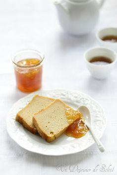 Migliaccio dolce napolitain : gâteau de semoule et ricotta typique de la Campanie