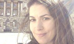 María López Castaño, una alcalaína entre el guión y la novela - http://www.dream-alcala.com/maria-lopez-castano-guion-novela/