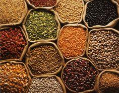 Creative food storage solution and gifts in a jar. Cereal, Food Retail, Grain Foods, Meals In A Jar, Food Staples, Preserving Food, Food Industry, Jar Gifts, Emergency Preparedness