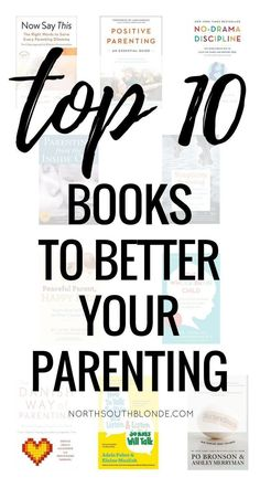 This helpful list is composed of the most insightful, modern-day parenting books to get you through the toughest of days. Let 2018 be your best year of parenting yet! Motherhood   Parenting Tips   Parenting Books   Recommended Books   For Moms   For Parents   Parenthood   New moms   Pregnancy   Discipline   Toddlers   Tantrums   Advice   Positive Parenting   Parenting Strategies   Fatherhood   New Dads   Parenting 2018   #ParentingToddlers