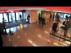 this was quite some time ago, but still a reminder to slow down, pay attention:   Joshua Bell and the Washington Post Subway Experiment.flv