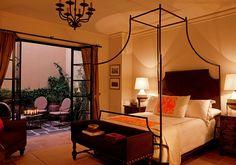 Las habitaciones son amplias y confortables. | Galería de fotos 7 de 11 | AD MX