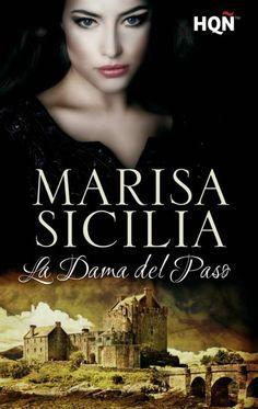 La Dama del Paso de Marisa Sicilia