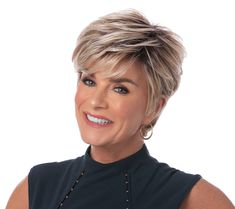 Short Hair Dos, Short Cut Wigs, Short Choppy Hair, Short Hair Older Women, Short Hairstyles For Thick Hair, Long Hair, Short Silver Hair, Short Grey Hair, Stylish Short Haircuts