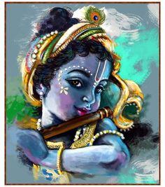 Little Krishna, Cute Krishna, Radha Krishna Love, Bal Krishna Photo, Radha Krishna Sketch, Shree Krishna Wallpapers, Lord Krishna Hd Wallpaper, Lord Ganesha Paintings, Lord Shiva Painting