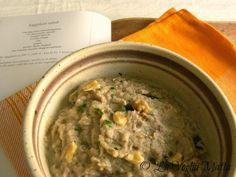 cucina greca melitzanosalata di Tassìa