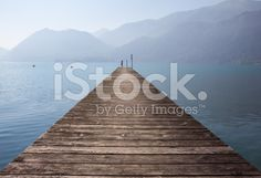 #Jetty At #Lake #Attersee @iStock #iStock @Salzkammergut @iSalzkammergut #Salzkammergut #landscape #nature #beach #summer #travel #vacation #holidays #season #view #austria #outdoor #colorful #stock #photo #portfolio #download #hires #royaltyfree