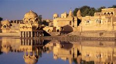 Jaisalmer tourist place is a very known tourist place in India. Get the best information about Jaisalmer places. we offer you online booking of hotel in Jaisalmer at the best possible rate. Tourist Places, Tourist Spots, Places To Travel, Places To Visit, Jaisalmer, Romantic Places, Beautiful Places, Amazing Places, Photo Images