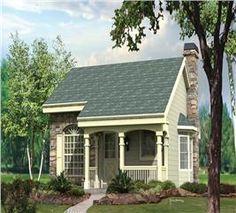 House Plan #138-1132