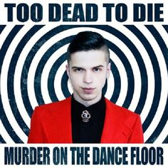 Out 21.03.2014! TOO DEAD TO DIE - Murder on the dance floor. Snippets already available on iTunes & Amazon!   #toodeadtodie #murderonthedancefloor #outofline #itunes #amazon #electroindustrial #industrial #darkelectro #gothic #cyber #synthpop #goth #cybergoth #nugoth #gothic #music #design #cddesign #blutengel #hocico #combichrist #aestheticperfection