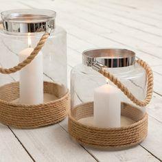 Harbour Lanterns