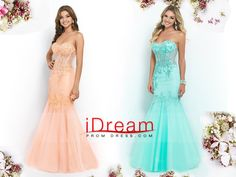 #2015 #sweetheart #mermaid #lace #bodice #pick #up #tulle #skirt #prom #dresses #with #beads #and #applique