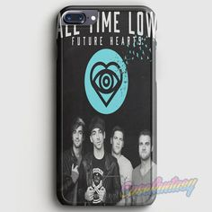 All Time Low Music Band iPhone 7 Plus Case | casefantasy