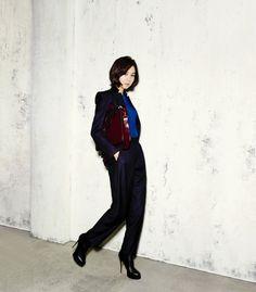 Gong Hyo Jin for LAP
