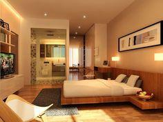 Mükemmel Yatak Odası İçin 12 Modern Tasarım Fikri - Ev Düzenleme Fikirleri