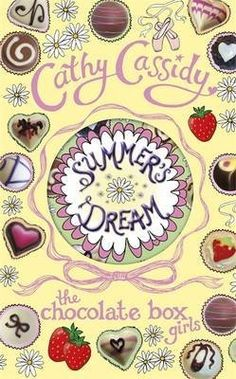 A sensitive and thought-provoking story from teen favourite Cathy Cassidy... Summer's Dream