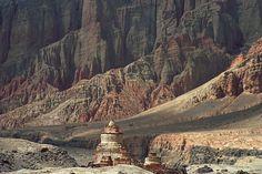 Mongols, Ancient China and the Silk Road: April 2012