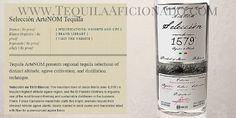 Mike & Rick Sipping Off the Cuff: Seleccion ArteNOM 1579 Tequila Blanco