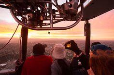 Balloon Flights Over Melbourne  10 Bond Street, Abbotsford,  VIC 3067    Phone: +61 3 9427 0088  Fax: +61 3 9429 6226  Local Call Anywhere in Australia: 03 9427 0088    Chief Pilot: Chris Shorten  chris@balloonovermelbourne.com.au  Mobile: 0418 878 818