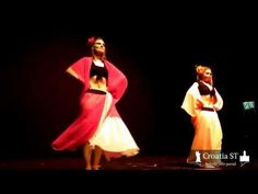 Belly Dance - Cleopatra dance group (flamenco fusion) - YouTube