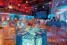 Regency Ballroom with Blueprint Studios