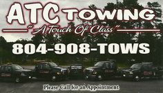 #towlife #carprobs #ATC