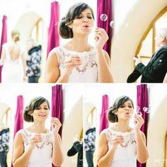 Bride, wedding dress 2016 Svatební salon Mona Olomouc