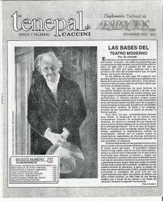 Tenepal de CACCINI: 4341. EL DOCTOR EN FILOSOFÍA, PEDRO TOLENTINO BARA...