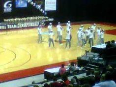 State 2012 Dance All Male Cedar Falls