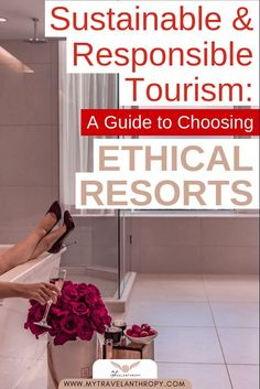 Click here to find out everything you need to know to find sustainable resorts and ethical resorts for your next trip. Learn to travel sustainably and ethically and choose hotels that align with your values. #mytravelanthropy #travelanthropy #sustainability #ethicaltravel #sustainabletravel | sustainable hotels sustainability | sustainable luxury hotel | ethical hotel | sustainable travel tips | sustainable traveling | ethical travel tips | ethical traveling | sustainable living for… All Inclusive Resorts, Hotels And Resorts, Luxury Resorts, Senior Citizen Housing, Leed Certification, Sustainable Tourism, Sustainable Living, Responsible Travel, Branding