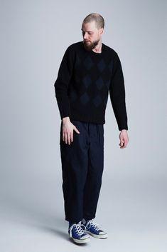 Mens Fashion 2018, Japan Fashion, Unisex Fashion, Look Fashion, Fashion Pants, Autumn Fashion, Fashion Outfits, Chic For Men, Stylish Men